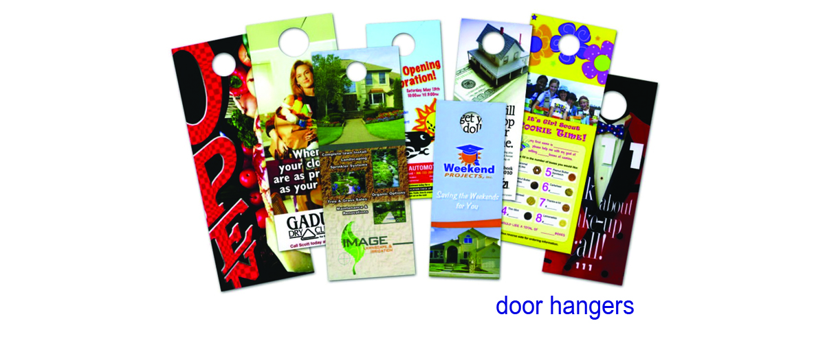A1A Print Design Doorhanger Printing West Palm Beach 5612475873
