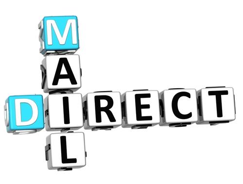 Direct Mail | EDDM
