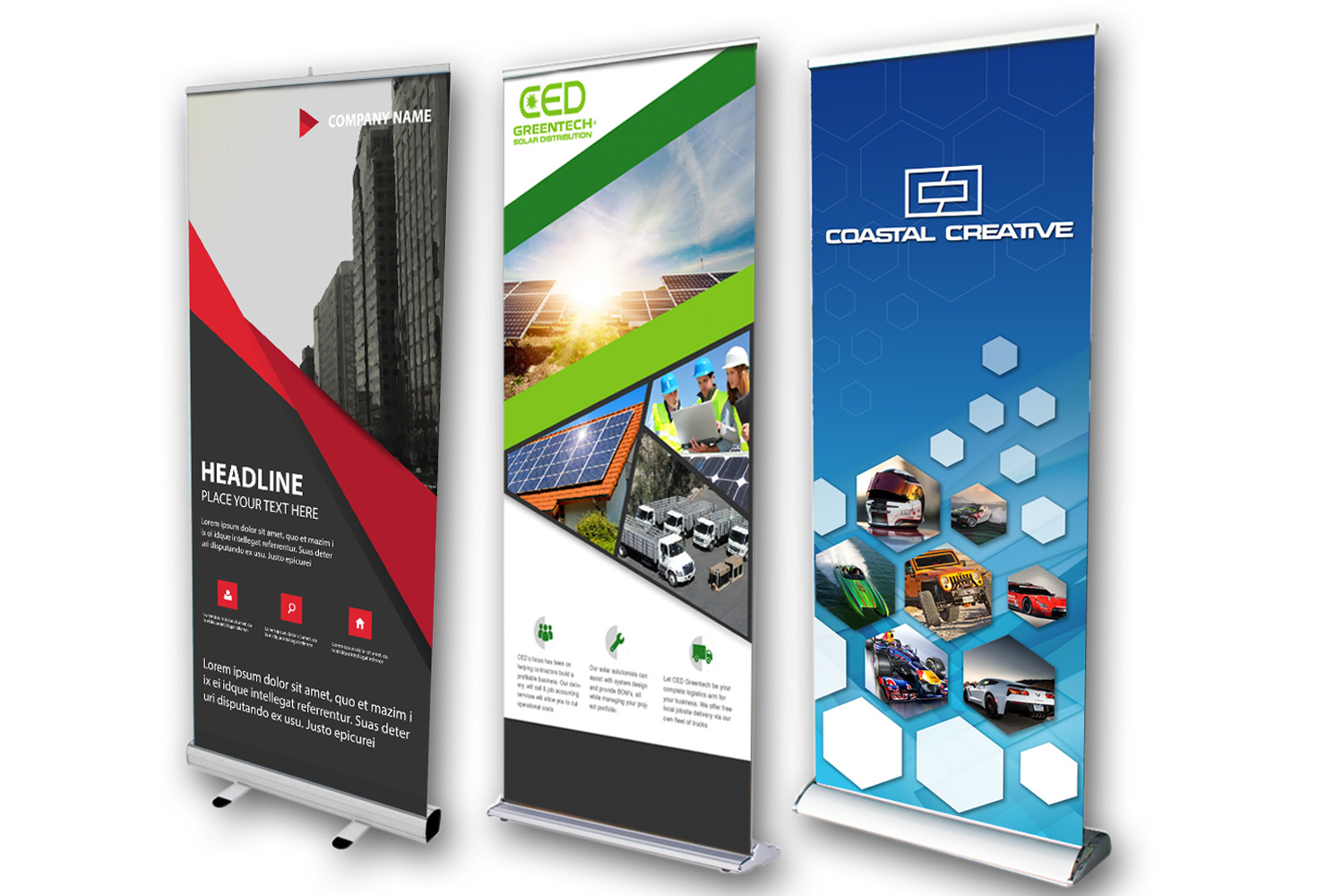 Banners Printing Services West Palm Beach Dade Broward